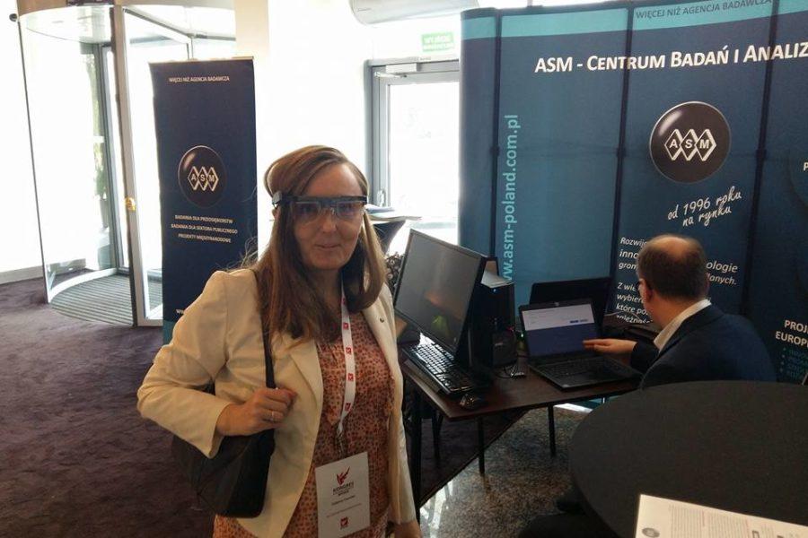 ASM Neuro Lab na Kongresie Stolarki